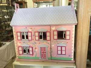 Pink Little Girls Dolls House  Brand New Prospect Prospect Area Preview