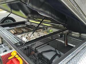 Jimboomba 2014 Off Road Staircase Camper Trailer