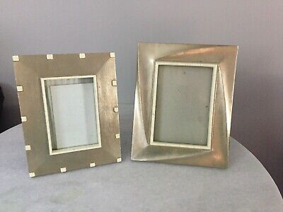 5x7 Picture Frames Gold Vertical Or Horizontal (4x6 Gold Frames)