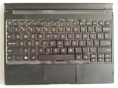 """NEW Bluetooth Keyboard Cover Base BKC800 Fit For Lenovo Yoga Tablet 2 10.1"""" for sale  Shipping to India"""