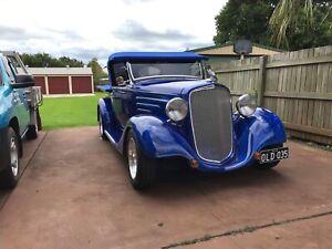 35 Chev Pickup | Cars, Vans & Utes | Gumtree Australia Toowoomba
