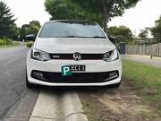 2012 Volkswagen Polo GTI Narre Warren North Casey Area Preview