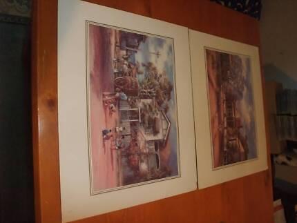 d'Arcy W Doyle prints Waikiki Rockingham Area Preview
