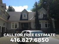 PAINTING / STAINING WINDOWS, DOORS, FURNITURE- 416.827.6850