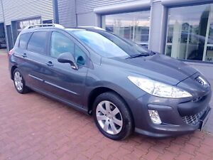 Peugeot 308 SW Sport/Panoramadach/AHK/PDC