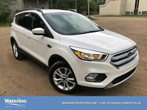 2017 Ford Escape SE | Heated Seats | Reverse Camera | Heated Mir