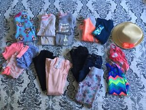 Toddler girl clothes (4T & 4/5) ***selling in bulk***