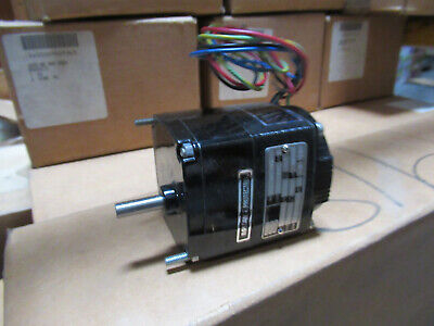 Bodine Electric Gearcase Motor 772xe030 New