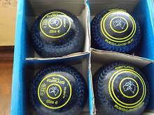 TAYLOR REDLINE-SR SIZE 4 LAWN BOWLS VGC Rutherford Maitland Area Preview