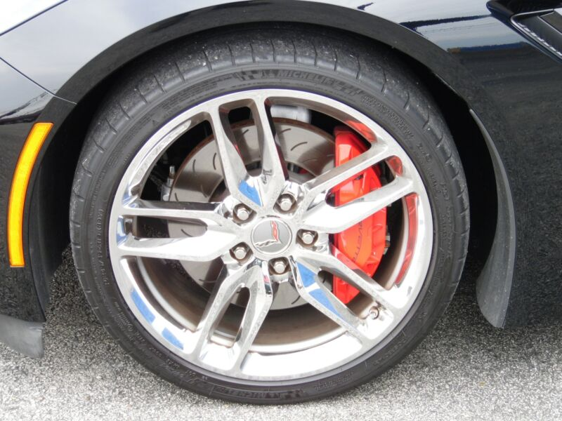 Image 8 Voiture American used Chevrolet Corvette 2016