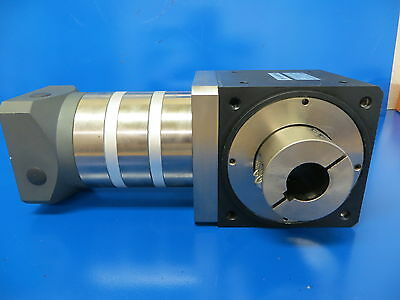 Gtc Ws120f Right Angle Gearbox 1700 Ratio