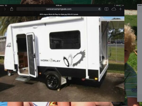 Jayco Work And Play Price Jayco Work n Play 4x4 With