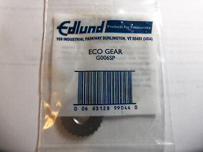 Edlund Can Opener Gear G006sp. Good For All Models Except 270