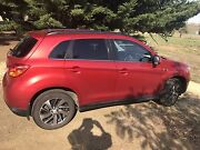 2014 my15 Mitsubishi ASX just under 70k kms Tea Tree Brighton Area Preview