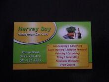 Hervey Bay Handyman Services Pialba Fraser Coast Preview