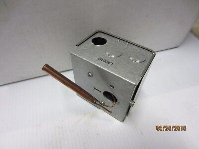 Honeywell L4081b 1013 Dual Aquastat Hi Limit Circulator Control