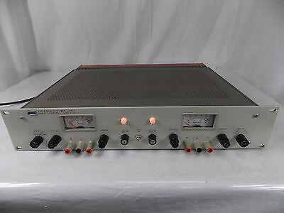Hp Agilent 6255a Dc Power Supply 0-40v 0-1.5a Tested