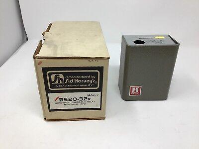 Honeywell-r845a 1030-dpst-switching-relay-circulator-relay-120-volt-24v Control