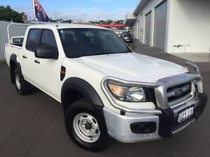 2009 Ford Ranger Ute West Perth Perth City Area Preview