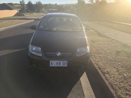 2008 Holden Barina $1200 ONO