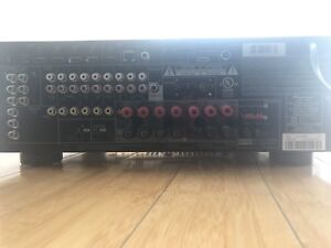 Pioneer VSX-925 receiver (amp)