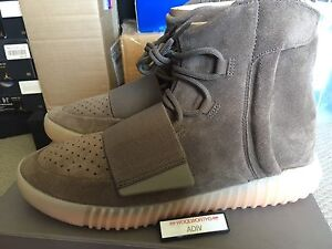 Adidas yeezy boost 750 chocolate DS US11 Northmead Parramatta Area Preview
