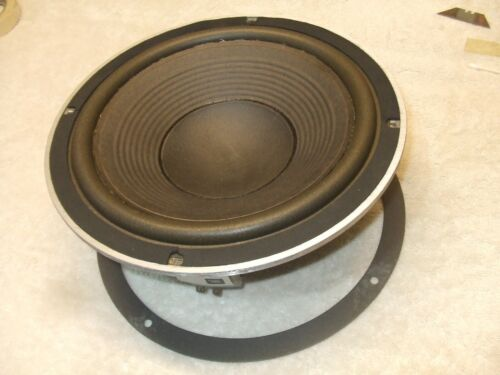 """JBL 125A  10"""" Alnico Woofer for  L26, L36, L120 Parting out Working L36"""
