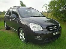 2008 Kia Rondo Wagon Low KM Camden Camden Area Preview