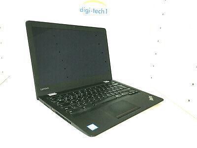 "Lenovo THINKPAD 13 Chromebook Core i5 6100U 8GB RAM 32GB Mmc 13.3 "" TouchScreen"