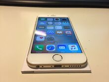 iPhone 6 16gb gold Willetton Canning Area Preview
