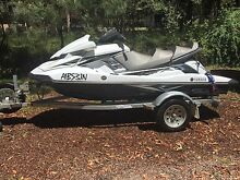 Yamaha FX Cruiser Wave Runner Millers Forest Maitland Area Preview