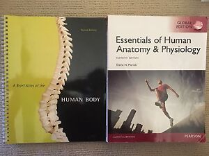 Anatomy and Physiology Nursing Textbook Bundle Sherwood Brisbane South West Preview
