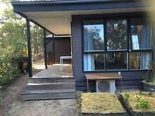 Lovely Studio Bush Setting - ALL BILLS INCLUDED (INC INTERNET) Daylesford Hepburn Area Preview
