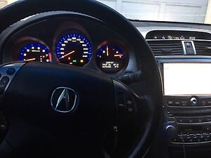 2006 Acura Tl Aspec fully loaded with navigation