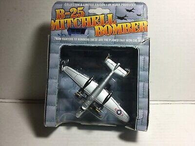 B-25 Mitchell Bomber Model