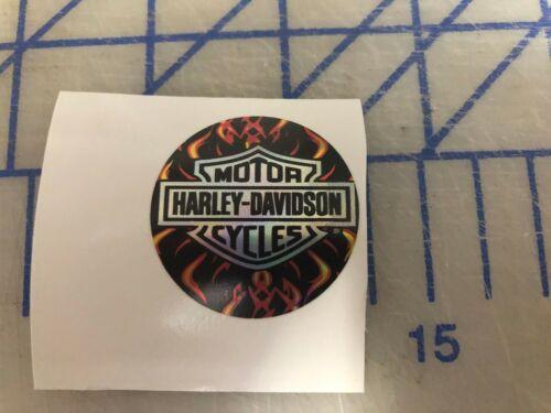Funny Harley Davidson ,Hardhat Welding Helmet Sticker Construction Decal