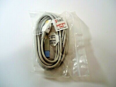 Philips Masimo Set Lnop Mp12 Cable For Philips Monitor Part 451261000761
