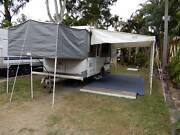 2014 Jayco Swan Camper Trailer Leopold Geelong City Preview