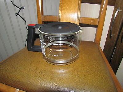 Tim Horton Glass Replacement Coffee Pot  Carafe  Bunn 10 cup