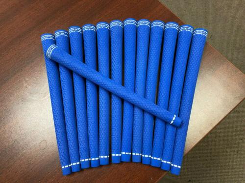 New Cobra Fly-Z Lamkin R.E.L ROUND Grip Blue *13 Pack*