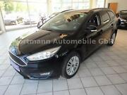 Ford Focus 1.5 TDCi Turnier Business EURO 6