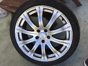 Alloy rims and tyres Ourimbah Wyong Area Preview