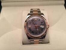 Rolex DATEJUST II (Ref 116333) - Professional inspection welcomed Kings Langley Blacktown Area Preview