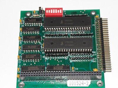 Computer Boards Inc. Pc104 Bd. Io1524