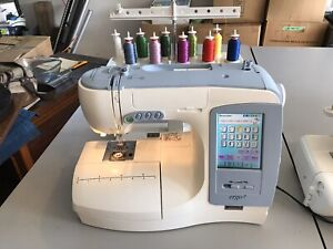 White Serger | Kijiji in Ontario  - Buy, Sell & Save with