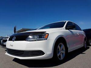 2013 Volkswagen Jetta Trendline Plus Automatique 0.9%