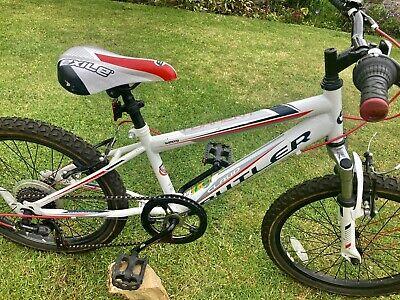 boys mountain bike 20 inch wheels