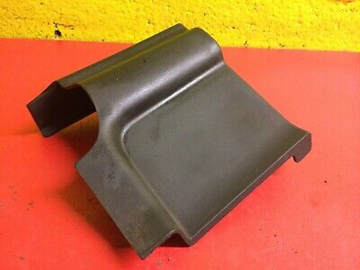 2007 Saab 9-3 06-2010 1.9 TiD 150HP Engine Compartment Trim Cover NextDay#17242