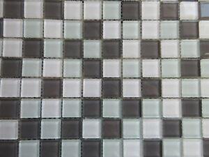 Glass Mosaic Tile - 14 sq.ft.
