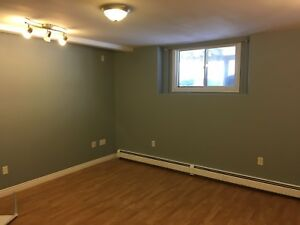 Spacious Modern One Bedroom for rent